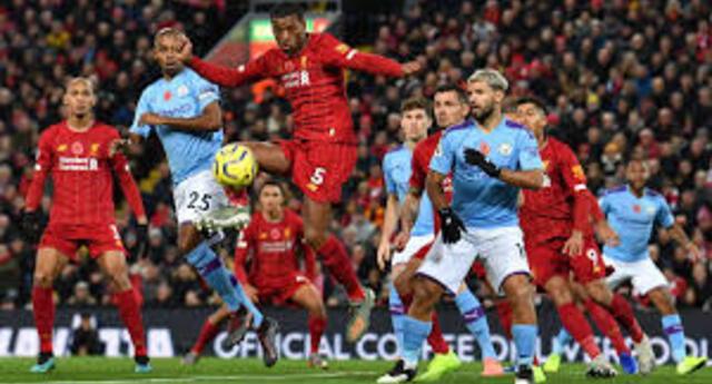 Se mira optimismo el regreso de la Premier League