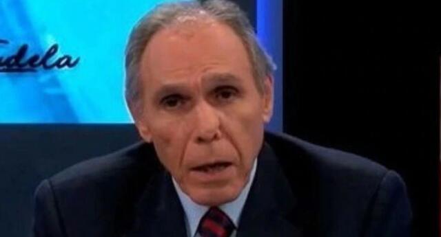 Anula la elección de Ortiz de Zevallos al Tribunal Constitucional