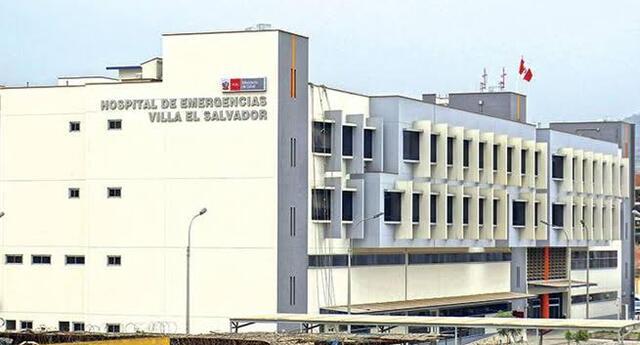 Hospital de Villa El Salvador entregaron cadáver equivocado