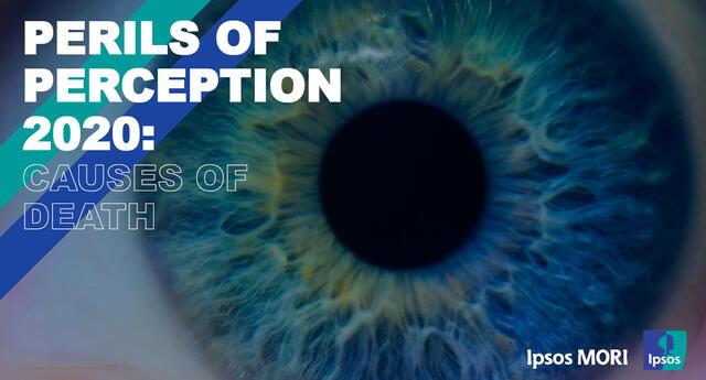 IPSOS Perils of Perception 2020