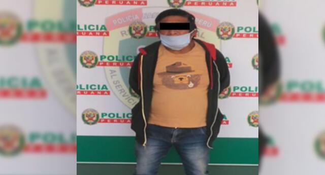 Sujeto fue evidenciado abusando de una perrita en Los Olivos.