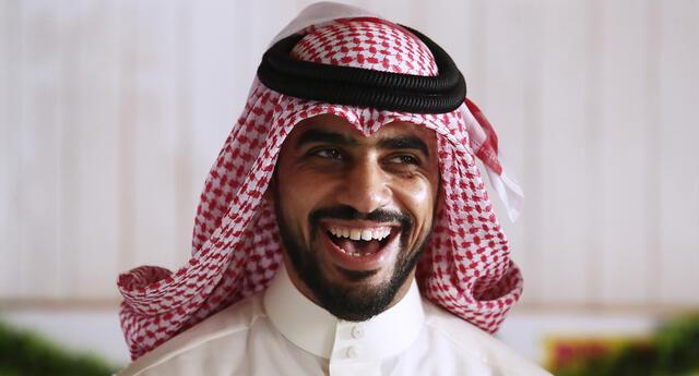 Empresario árabe recibe apoyo de seguidores tras críticas de Magaly Medina.