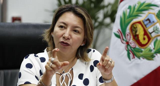 Barrios dijo que el Ministerio de Salud dará a conocer los protocolos de seguridad que deberán seguir las empresas.