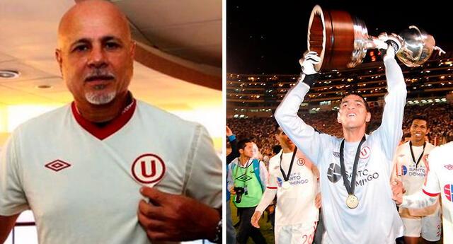 Nunes quiere darle la mejor alegría a los cremas con la Libertadores.