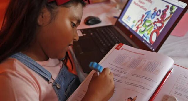 En el Perú ya se encuentran disponibles plataformas educativas como Estela y Santillana Digital que cumplen con todas las exigencias del Currículo Nacional.