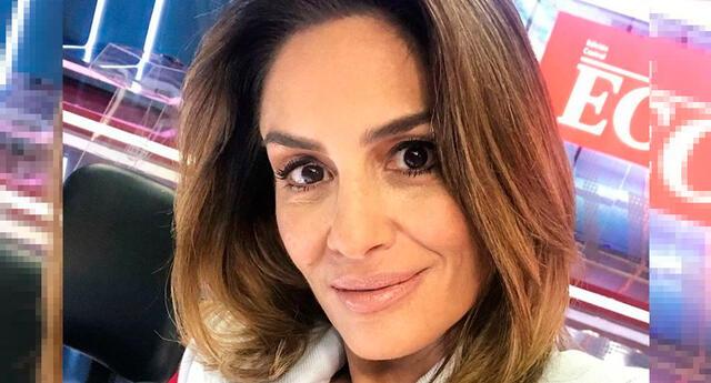 Mávila Huertas revela que congeló sus óvulos.