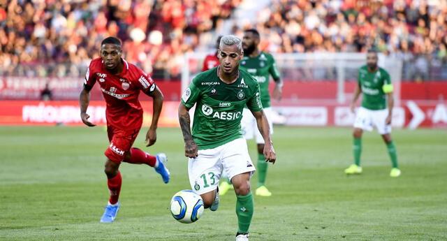 La  Ligue 1  regresa en agosto.