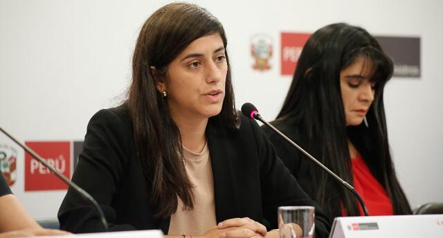 La ministra de Economía adelantó las medidas que está tomando su sector ante la cuarentena por coronavirus.