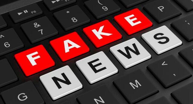 Fake news serían multadas en Chile, si prospera proyecto de ley.