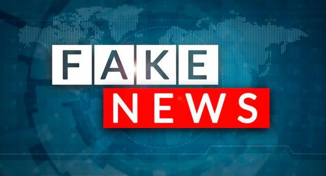 En Chile, las Fake news serían castigdas hasta con pena de cárcel.