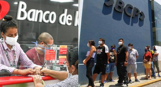 banco del crédito del perú