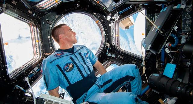 NASA se encuentra en busca de voluntarios para permanecer en confinamiento por 8 meses.