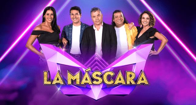 Diva del Mar, Conejo, Mariposa, Monstruo y Huevo calificaron a la final, y uno de ellos se quedará con el título de 'La Máscara'.
