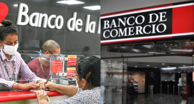 Conoce el horario de los bancos durante el estado de emergencia