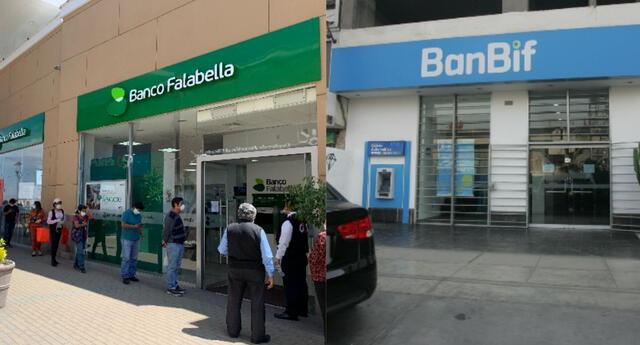 Bancos en Perú: consulta la lista de bancos para cobrar bono, CTS, AFP, etc