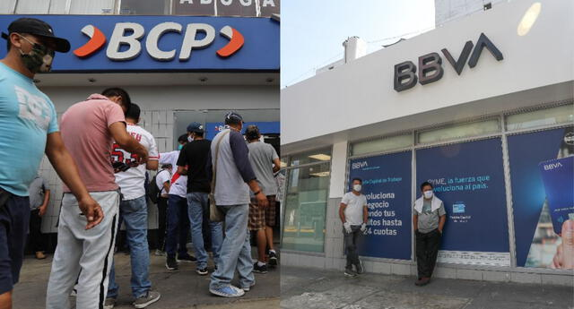 MIRA nuevo horario de atención de bancos: BCP, Banco de la Nación y más