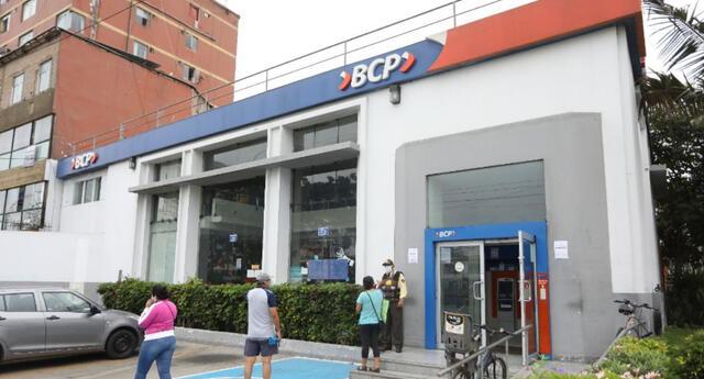BCP: conoce el horario de atención de las oficinas principales de la entidad.