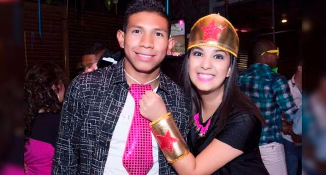 Edison Flores y Ana Siucho aún no se pronuncian tras polémica por supuestos chats del futbolista con joven.