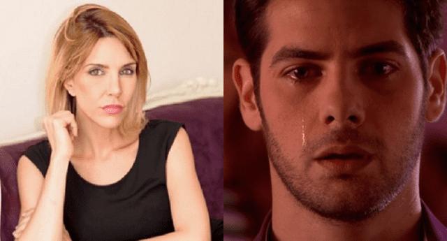 Juliana Oxenford cree en la palabra de Mayra Couto y espera que Andrés Wiese asuma responsabilidad por sus actos