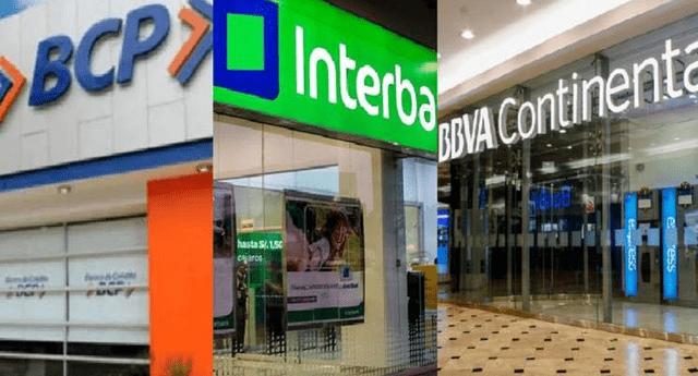 Bancos del Perú tienen nuevo horario de atención.