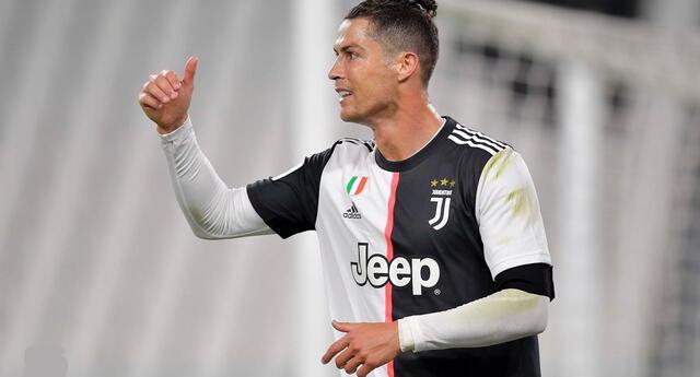 Cristiano podría volver a la Premier League