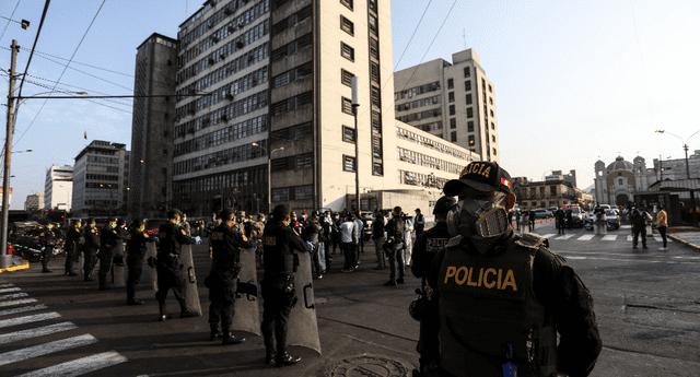 Bono PNP 2020: cuándo sale la lista de beneficiarios para policías y militares