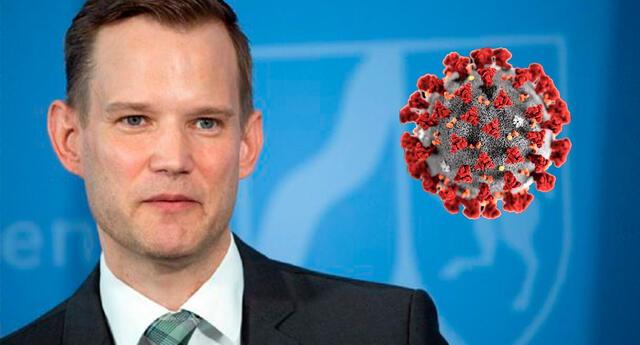 Coronavirus Streeck