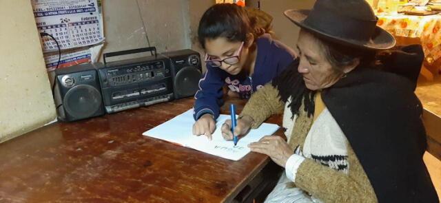 Aprendo en casa vía TV Perú EN VIVO hoy miércoles 17 de junio.