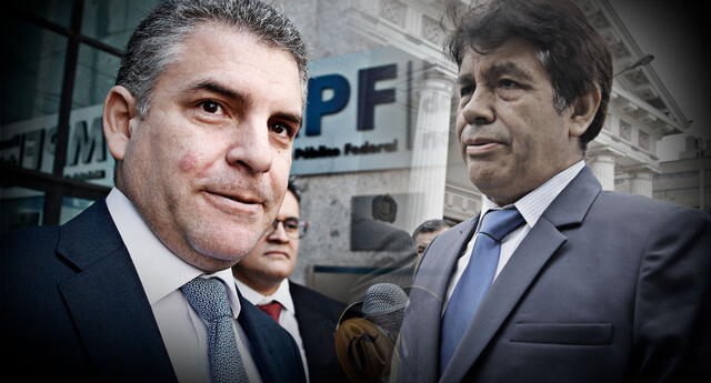 Rafaél Vela insistió que la continua interferencia de Tomás Gálvez, representa el abuso de poder que tiene en contra de quienes vienen investigándolo.