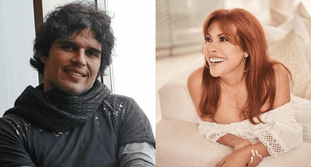 """Pedro Suárez-Vértiz aseguró que el programa de Magaly Medina permite que """"el jalón de orejas llegue a los desinformados"""" en plena pandemia de coronavirus."""