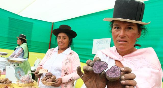 Día del Campesino se celebran todos los 24 de junio.