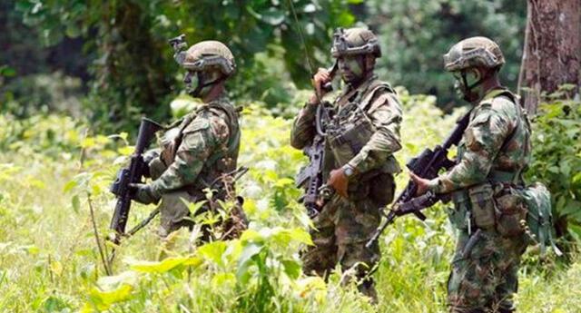 Militares serán investigados por ultrajar a menor de edad.