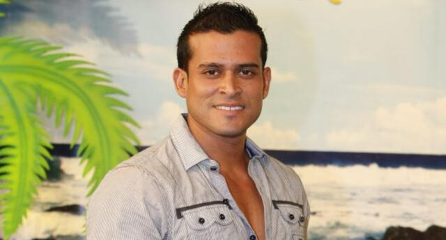 Christian Domínguez y su nuevo emprendimiento en esta cuarentena.