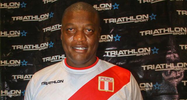 Balán Gonzales jugó en la selección, Universitario, Sporting Cristal, Alianza Lima y Sport Boys.