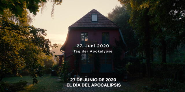 Esta será la última vez que podamos ver a Jonas (Louis Hofmann), Katharina (Jordis Triebel), Charlotte (Karoline Eichhorn), Ulrich (Oliver Masucci) y Martha (Lisa Vicari), entre otros.