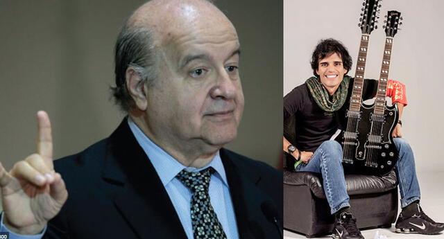 """Pedro Suárez Vértiz a Hernando de Soto: """"Tienes una calidad humana excepcional"""""""