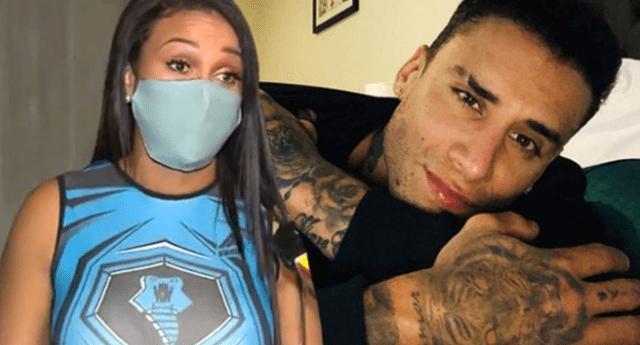 Jota Benz comenta post de Andrea San Martín y enciende rumores de romance
