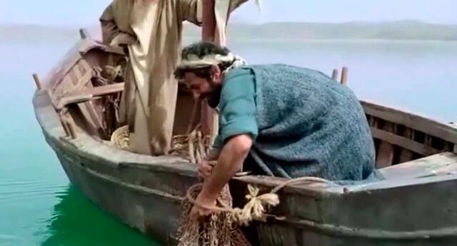 29 de Junio: Día del pescador y Día de San Pedro y San Pablo.