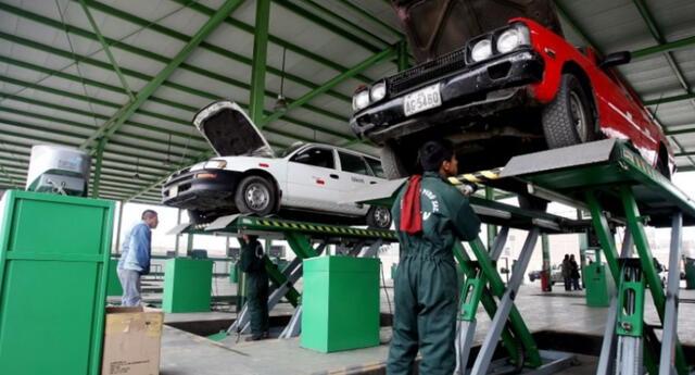 MTC amplía vigencia de certificados de inspección técnica, se trata de los que vencieron entre el 16 de marzo y el 30 de junio
