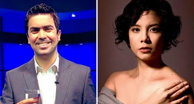 Rodrigo Morales, el popular Cejitas, criticó duramente a Mayra Couto.
