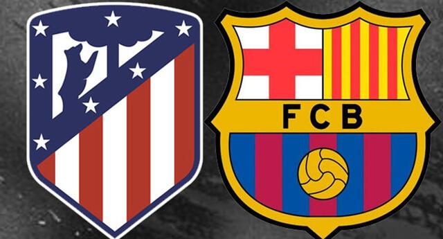 Sigue todas las incidencias del Barcelona vs. Atlético de Madrid por El Popular.
