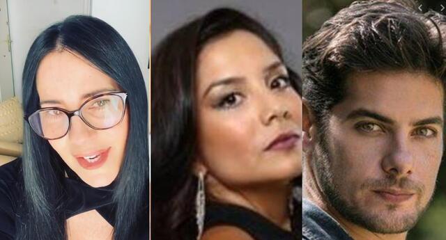 """Karina Calmet sobre su apoyo a Mayra Couto: """"Fue mi sentir"""""""