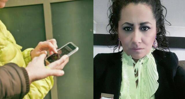 Dictan prisión contra ladrón Fernando Daniel Gómez Montes que robaba celular en Villa María del Triunfo