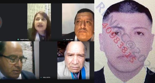 Condenan a 15 años de cárcel contra  Anthony Lizando Vilchez Castillo por intentar matar a su pareja en Los Olivos