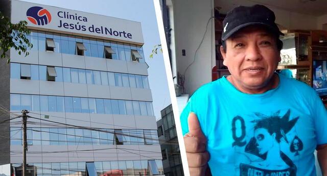Familia asegura que clínica no solicitó un pedido de referencia a UCI de manera oportuna, ya que, al llegar al hospital Loayza, les informaron que el centro de salud privado no había enviado ninguna solicitud.