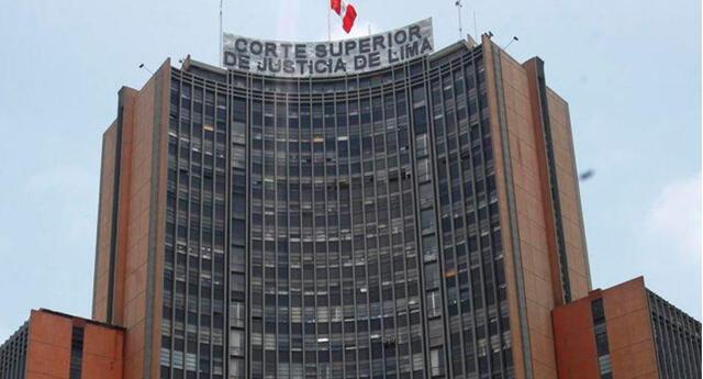 Mesa de Partes Electrónica de la Corte de Lima también recibirá demandas no penales