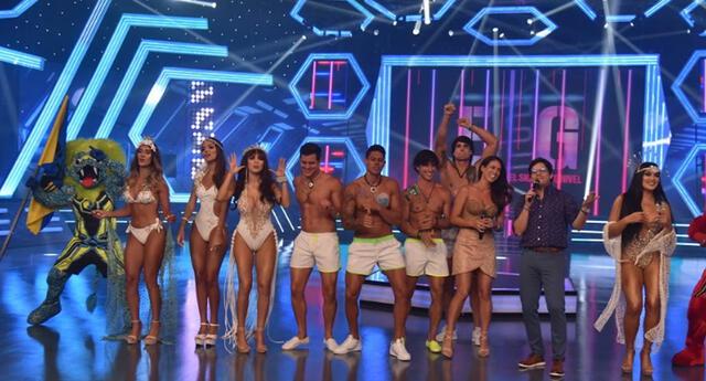 Formato nacional que compró Televisa lo transmitirán por Univisión. transmitirán por Univisión.