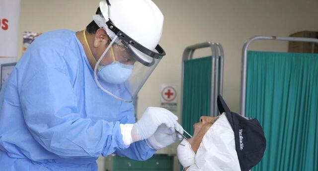 La institución indicó que los centros de salud deben aparecer en el Registro Nacional de Ipress.