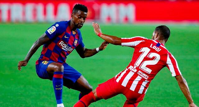 Barcelona necesita ganar para ser punteros en LaLiga.