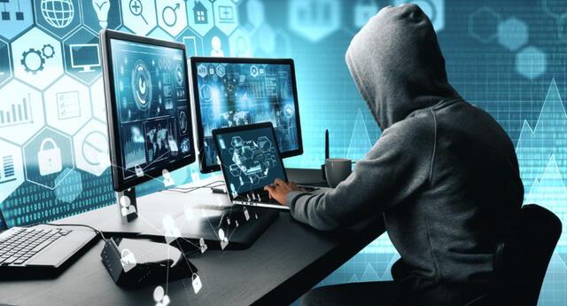 """Condenan a Yoshi Alberto Pacheco Kawakami por robar mediante a modalidad de """"Phishing"""" en La Molina"""